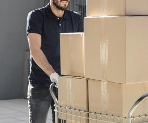 storage and packing